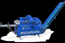 Tajfun Процесор за рязане и цепене RCA 480 JOY