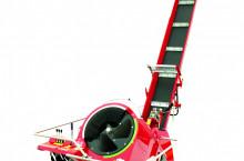 AMR QUATROMAT Автоматичен Барабанен циркуляр